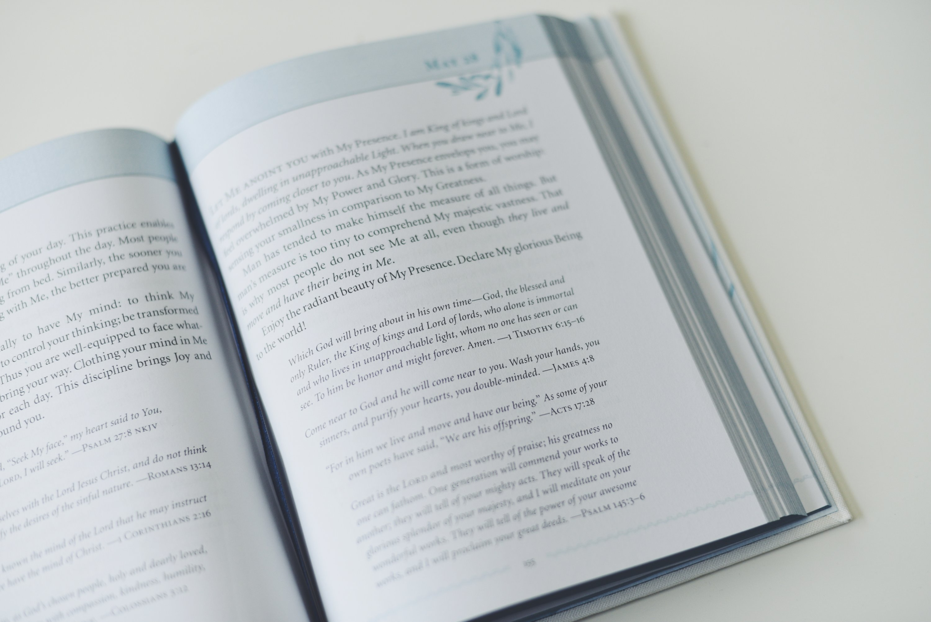 NEW Jesus Calling – Book Review – chelsey writes